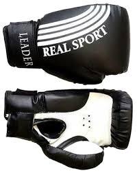Купить <b>Боксерские перчатки Realsport Leader</b> по выгодной цене ...