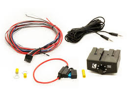 car audio accessories kicker® powered sub