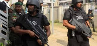 Image result for images of DSS nigeria