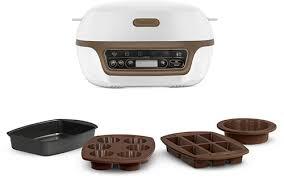 Купить <b>Мультикондитер Tefal Cake Factory</b> KD802112 - цена на ...