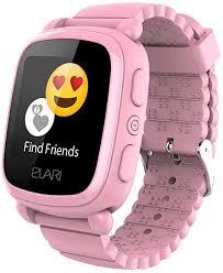 Elari KidPhone 2 Smartwatch, TFT, 3.66 cm (1.44 ... - Amazon.com