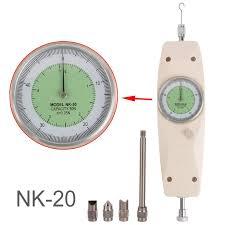 <b>High Quality NK-20 Analog</b> Dynamometer Measuring Instruments ...