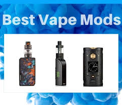 Best <b>Vape Mods</b>: Top-Picked <b>Mods</b> of 2020 For Beginners and Experts