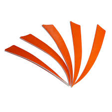 Shop Bow & Arrow Online, <b>5</b>'' Right Wing Feathers For Glass Fiber ...