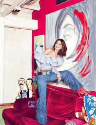 vaani kapoor expect the unexpected the next b town diva