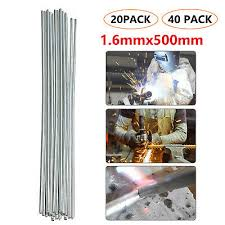 Solution Welding Flux-Cored Rods- 20/<b>40pcs Free shipping</b> 1.6 ...