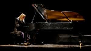 <b>RICK WAKEMAN</b> – <b>PIANO</b> ODYSSEY - Chris Welch