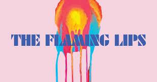 The <b>Flaming Lips</b>