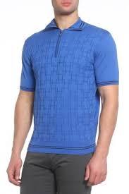 Мужские <b>футболки</b> и майки на молнии купить в интернет ...