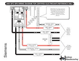 circuit breaker wiring diagram the wiring diagram 240v gfci wiring diagram 240v wiring diagrams for car or truck circuit
