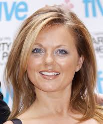 Geri Halliwell. *Please remember that as a Business-2-Business service we regret we are unable to respond to charity, media or autograph requests. Sorry - Geri-Halliwell