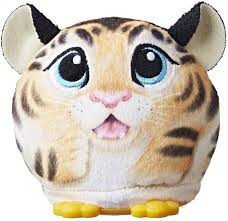 """Интерактивная <b>игрушка FurReal Friends</b> """"<b>Плюшевый</b> друг ..."""
