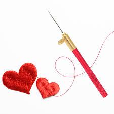 Вышивка тамбура крючком Крючки <b>инструмент для вязания</b> с 3 ...