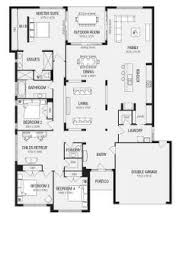 Jasper  New Home Floor Plans  Interactive House Plans   Metricon    Latitude  New Home Floor Plans  Interactive House Plans   Metricon Homes   Queensland