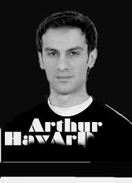 Arthur Mkrtumyan updated his profile picture: - Qxyd-jCf3xg