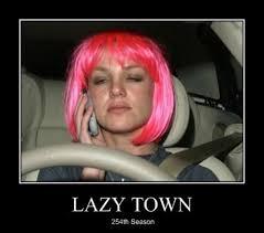 25 Best of Lazy Town Memes via Relatably.com