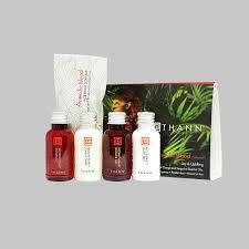 Aromatic Wood <b>Дорожный набор</b> средств по уходу за волосами и ...