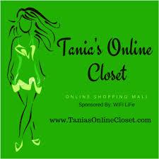 Tania's Closet - المتجر   فيسبوك