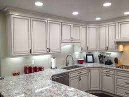 Under Cabinet Task Lighting And Interior Accent