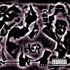 <b>SLAYER</b> | <b>Undisputed</b> attitude - Nuclear Blast