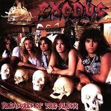 <b>Pleasures Of</b> The Flesh by <b>EXODUS</b> - info and shop at Nuclear Blast ...