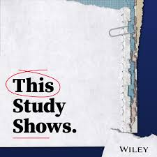 This Study Shows