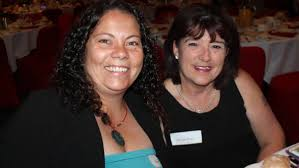 or hosts final brunch photos jimboomba times mandy macklin and christine bennett of rochedale enjoy the brunch event