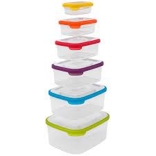 Купить <b>Набор контейнеров</b> Joseph Joseph <b>Nest</b> 6шт. Color 81005 ...
