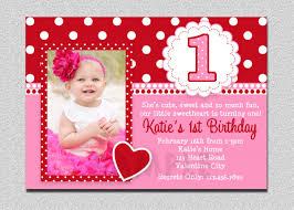 first birthday party invitation card template design 2017 girl first birthday party invitations