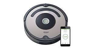 <b>iRobot Roomba 676</b> WiFi Connected Robot Vacuum - Good for ...