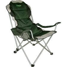 Мебель для кемпинга: <b>Кресло складное Canadian Camper</b> CC-152