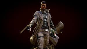 Veteran <b>NCR Ranger</b> - Download Free 3D model by Yulius Krisna ...