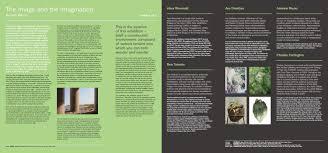exhibition essays kent wilson exhibition essays