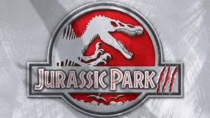 Image result for Jurassic Park 3 movie poster