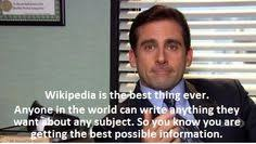 Michael Scott Quotes on Pinterest | The Office, Funny Office and ...