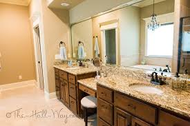 bathroom refresh: master bathroom before  klh  master bathroom before