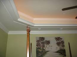 recessed lighting ceiling tray lighting