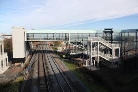 Worcestershire Parkway railway station