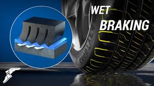 <b>Goodyear EfficientGrip</b> Performance 2 with Wet Braking Technology ...