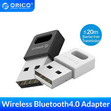 <b>ORICO USB</b> Bluetooth 4.2 + EDR Audio Remote Transmitter <b>Mini</b> ...