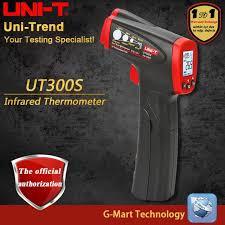 uni t ut300s digital handheld