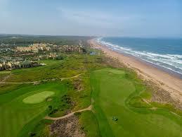 MAZAGAN BEACH & GOLF RESORT 5* (Марокко/Эль-Джадида ...