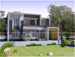 3d view with floor plan keralahousedesigns modern house thrissur small business office design how astonishing 3d floor plan