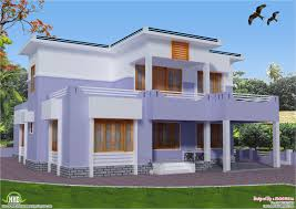 Exceptional Flat Roof Design   Flat Roof House Plans Designs    Exceptional Flat Roof Design   Flat Roof House Plans Designs
