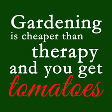 GARDENING QUOTES image quotes at BuzzQuotes.com
