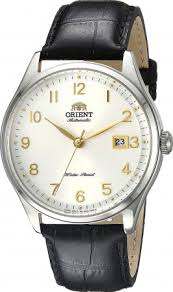 Механические наручные <b>часы Orient</b> — купить на официальном ...