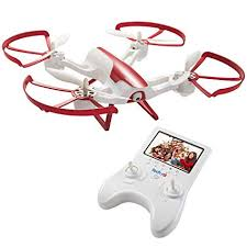 tech rc Drone with 5.8G LCD Screen Real Time ... - Amazon.com