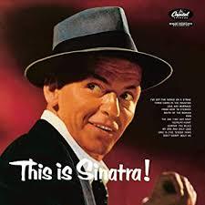 <b>Frank Sinatra - This</b> Is Sinatra! - Amazon.com Music