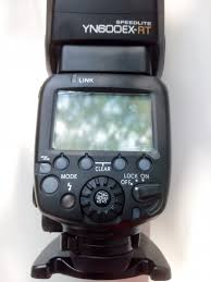 Обзор на <b>Вспышка YongNuo Speedlite YN-600EX-RT</b> для Canon