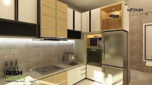 Different Kitchen Cabinets 20 Popular Kitchen Cabinet Designs In Malaysia Living By